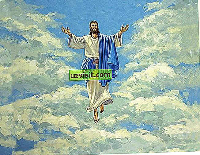Ülestõusmine