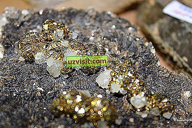 Mineral Kaynakları