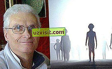 opći: ufologist