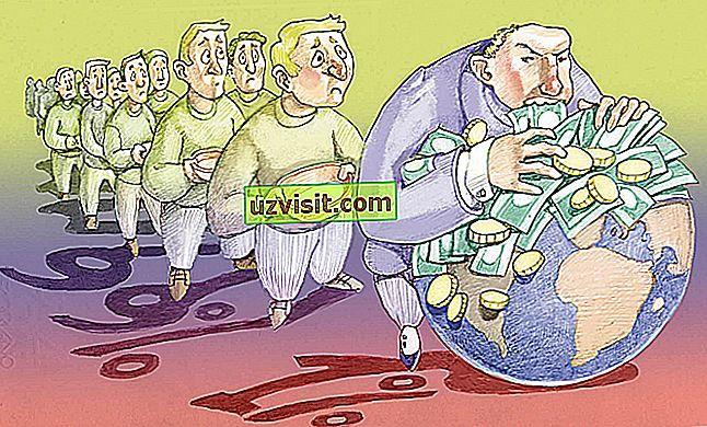 Stát sociální péče