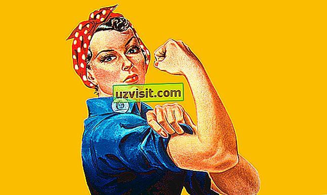 vispārīgi - Feminisms