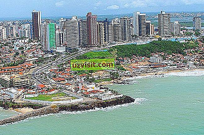 général - Ville de Natal