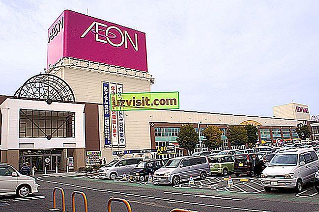 général - Aeon