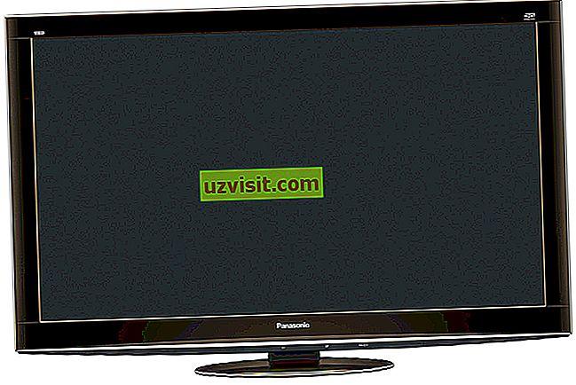 splošno - HDTV