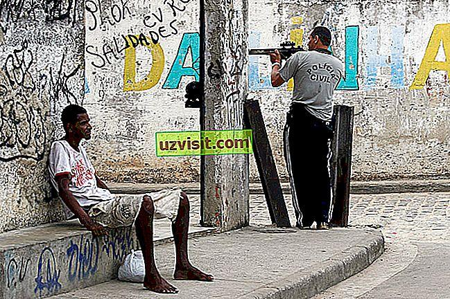 général: Signification de la violence urbaine