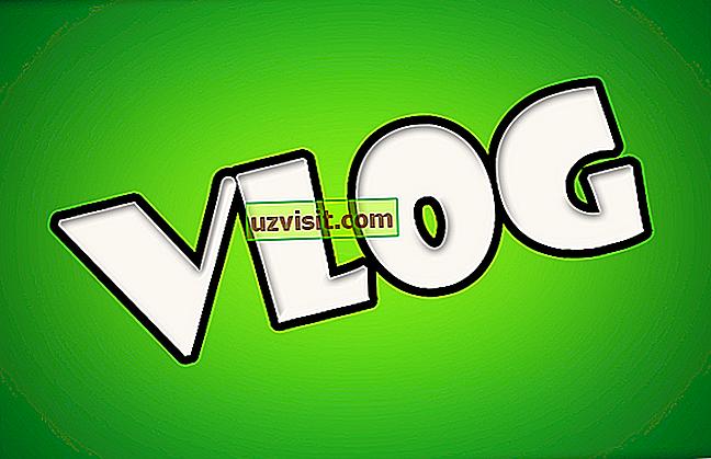 видеоблог