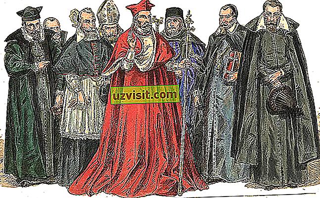 duchovenstvo