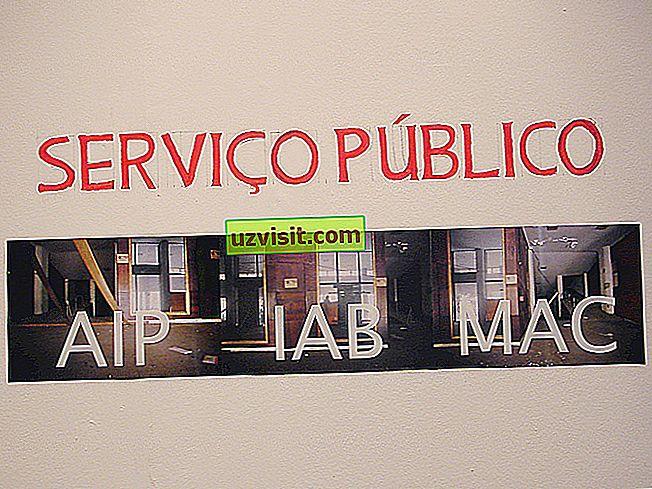 Dịch vụ công cộng - chung