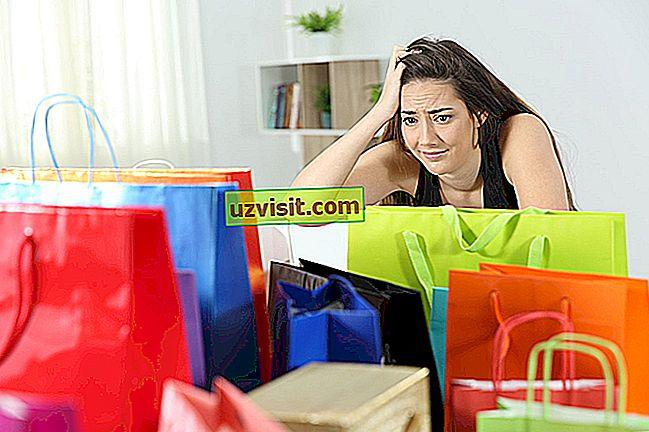 opći - Održiva potrošnja