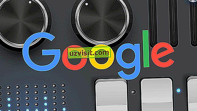 opći: googol