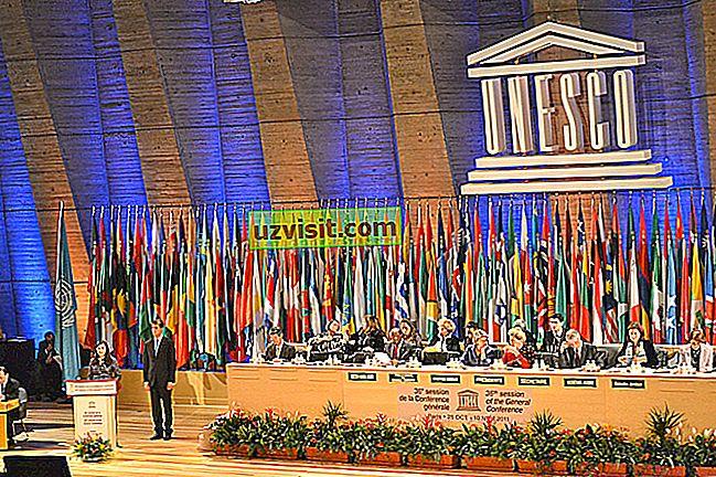 allmänna - Unesco