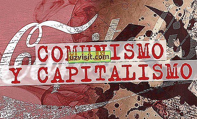 общ - капитализъм