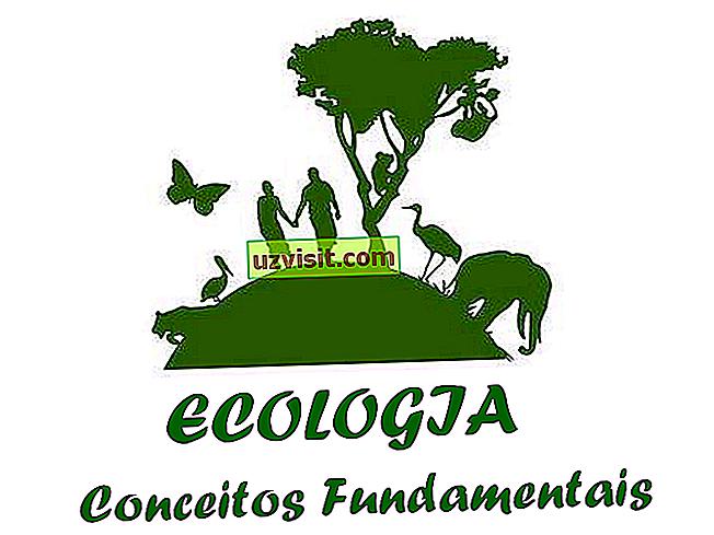 všeobecný: ekológia