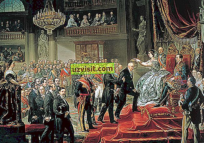 monarhie - general - 2019