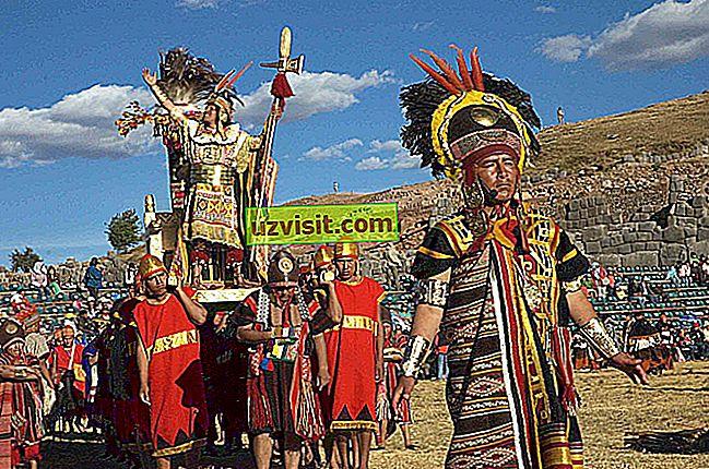 s Incas