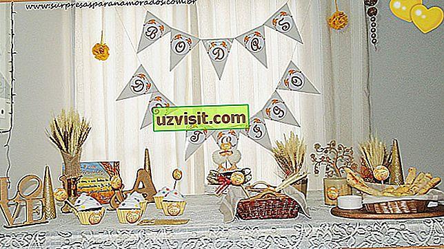 opći - Vjenčanja od pšenice