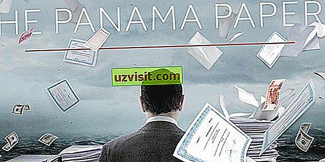 Articole din Panama