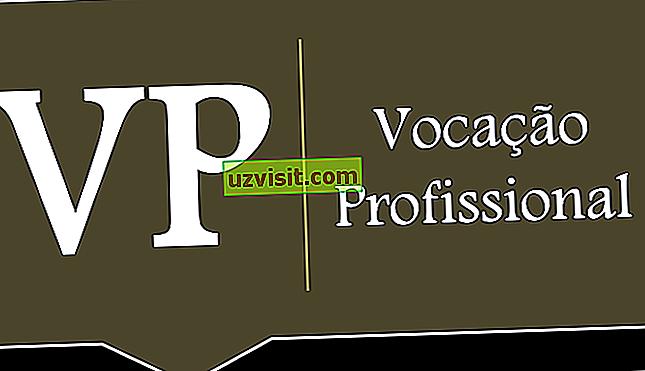 opći - Profesionalno zvanje