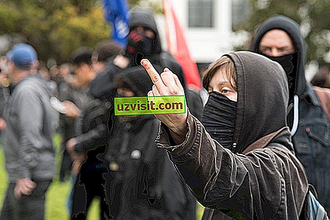 ทั่วไป - Antifa