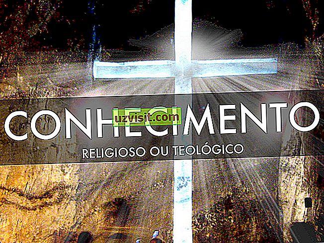 Conoscenza religiosa - lingua
