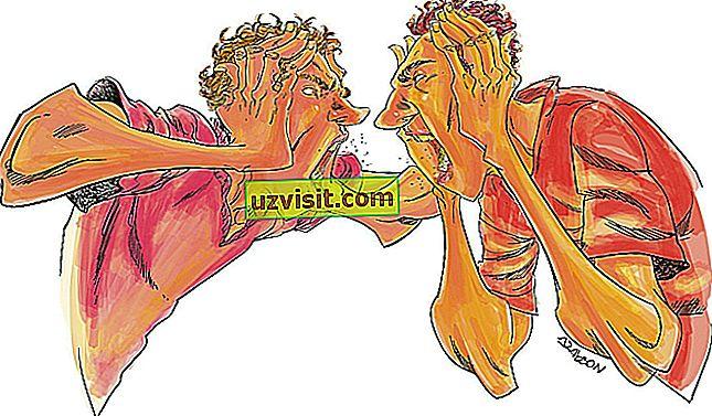 језик - Нетолеранција
