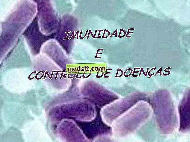 medicina: Imunitetas