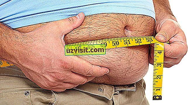 Debelost - zdravila