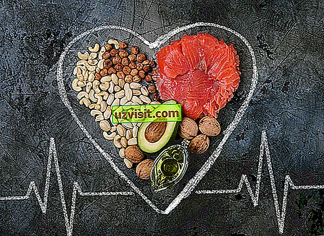 Bună colesterol și colesterol rău