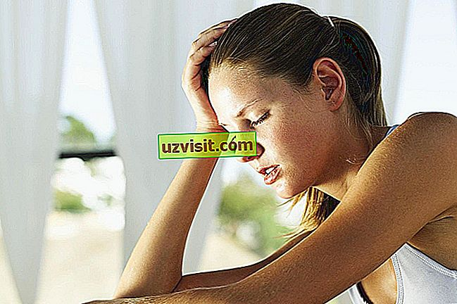 medicina - astenia