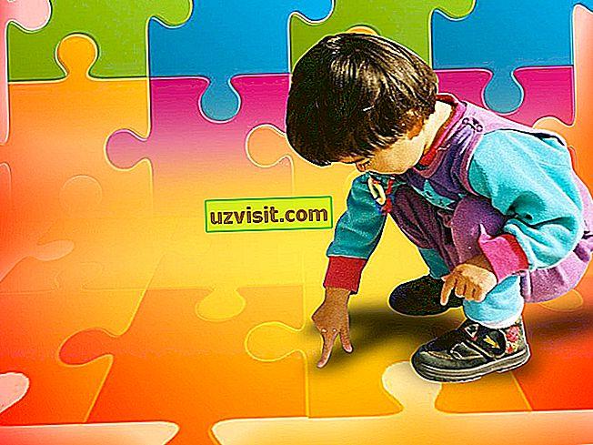 Autizmas - medicina