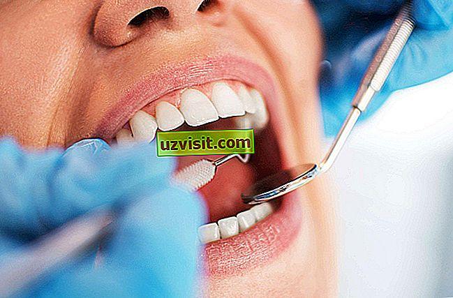 медицина - стоматология