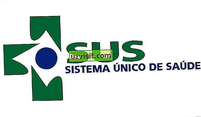 Enotni zdravstveni sistem (SUS) - zdravila