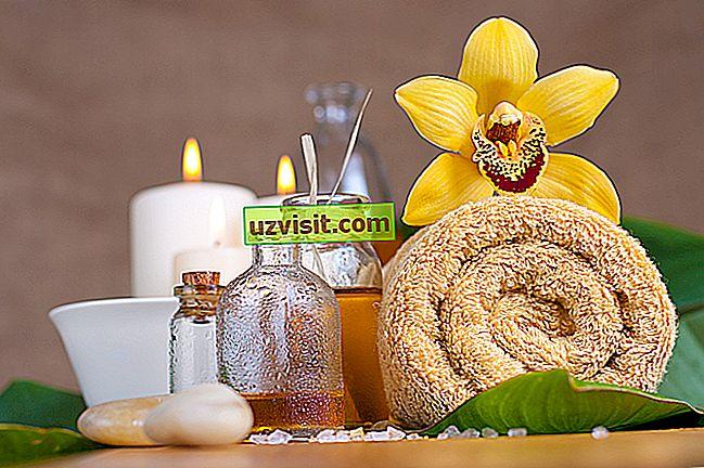 zdravila - Aromaterapija