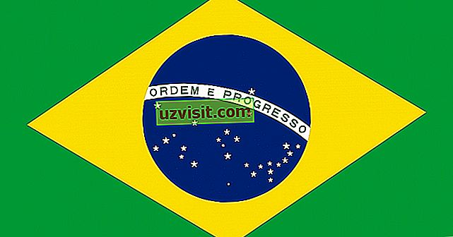Brasilian hymni - runous
