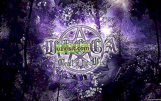 usuline - Wicca