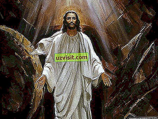 religione - Gesù