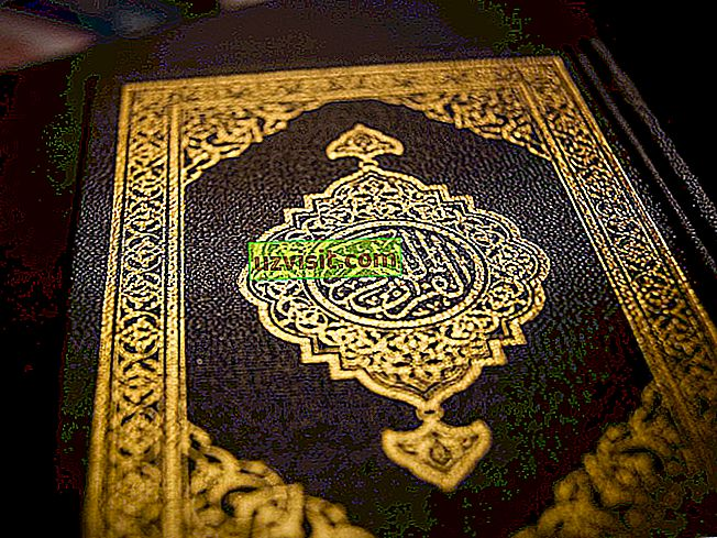usuline - Koraan