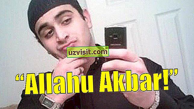 Allahu Akbar - religinės