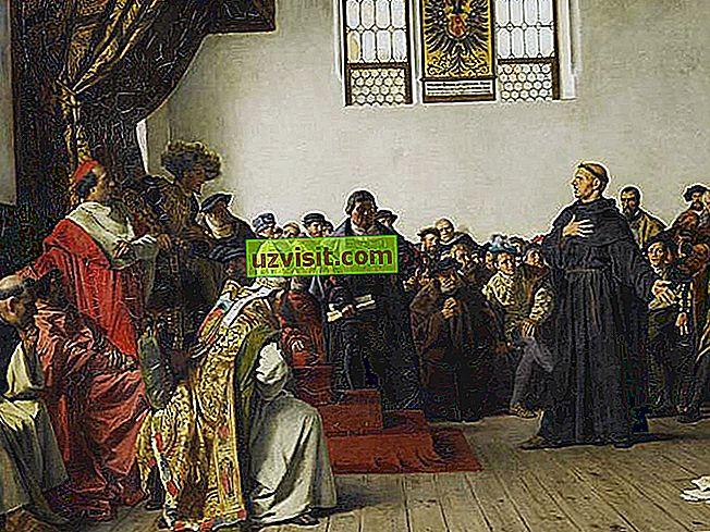 ศาสนา - การปฏิรูปของโปรเตสแตนต์