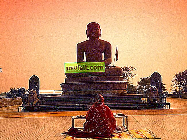 Хиндуизам - религиозни