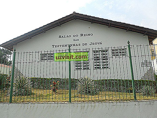 náboženstvo - Jehova
