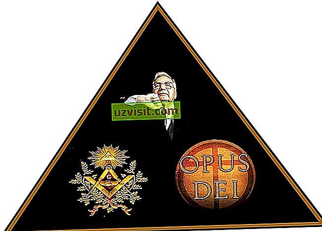 religion - Opus Dei