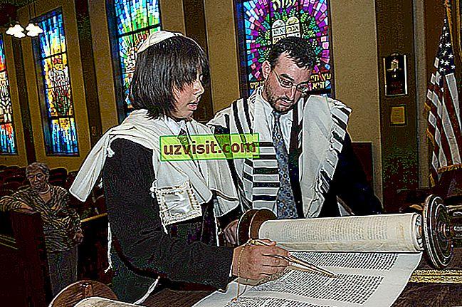 Bar Mitzvah - religion