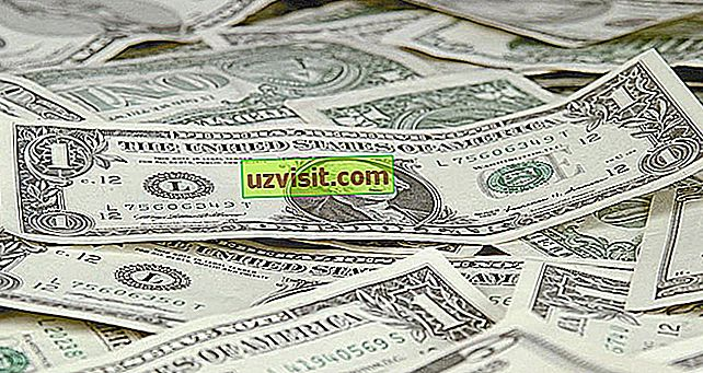 kratice - USD