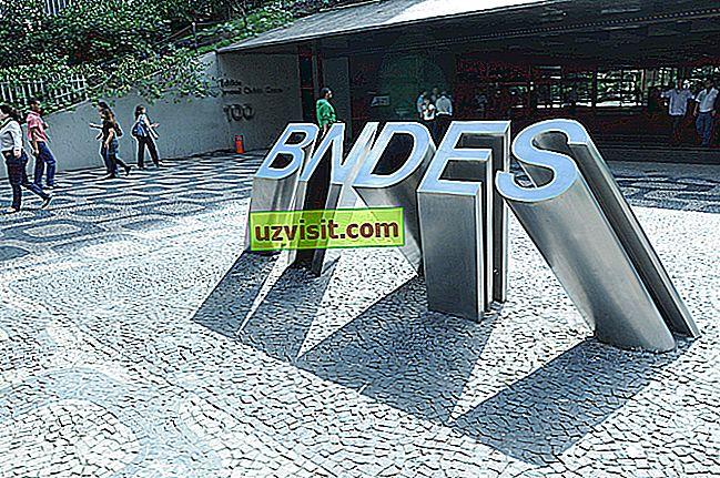 akronimai - BNDES