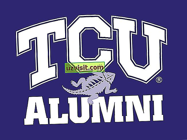 TCU - akronim
