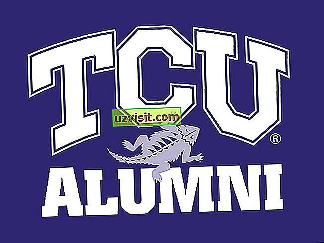acronimi: TCU