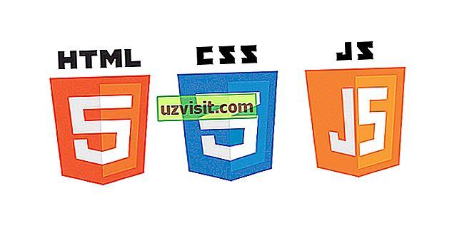 HTML - tecnologia