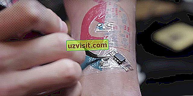 Biohacking - la technologie