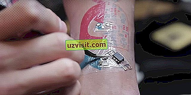 Biohacking - teknologi